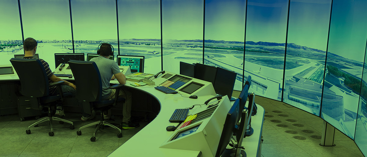 IT Security for protecting air traffic control