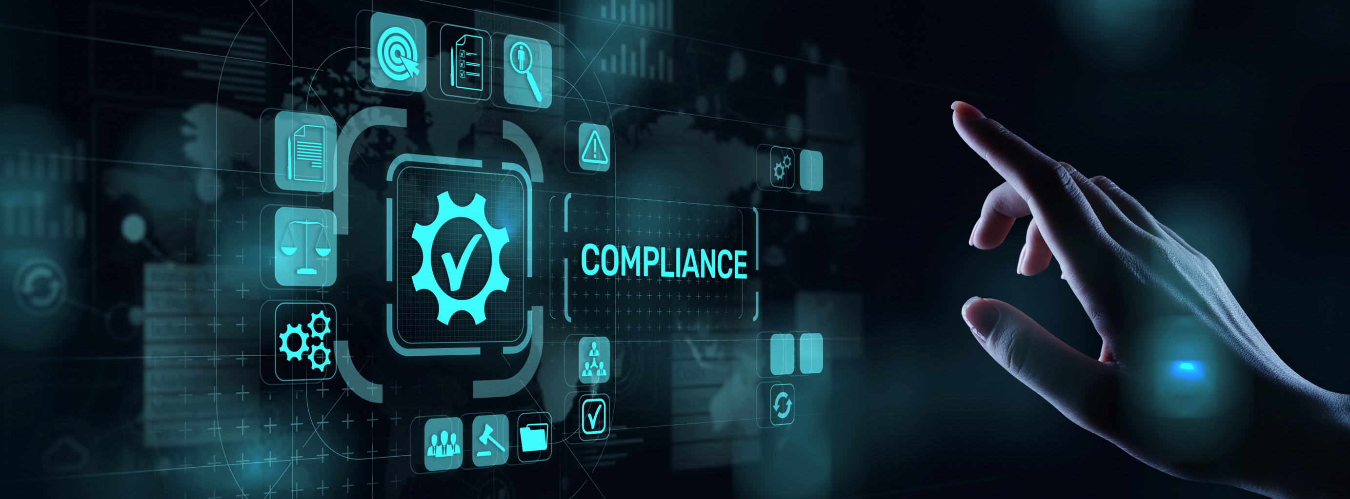 Compliance policies for different industries