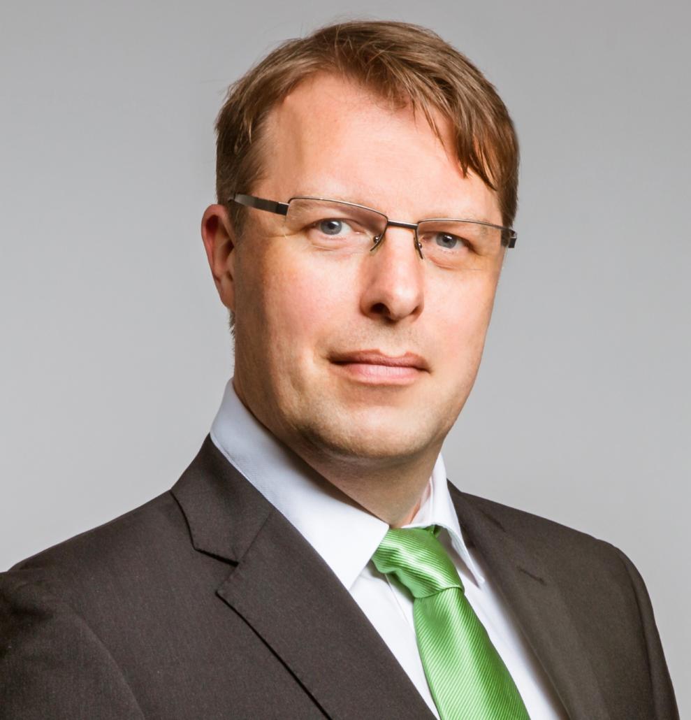 Dr. Jan-Oliver Wagner, CEO