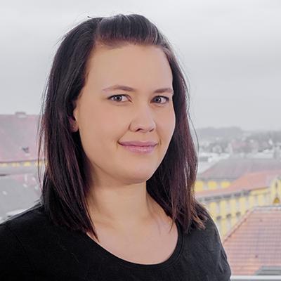 Kristin Schlosser