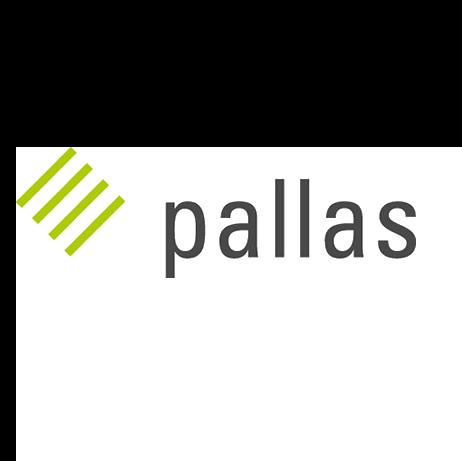 Pallas GmbH Logo
