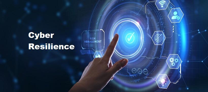 Der Weg zur Cyber Resilience