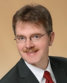 Christian Eschenlohr, Corporate Information Security Manager